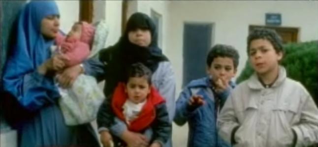 Famille Khadr