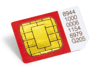 Carte SIM