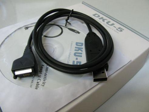 Câble DKU-51