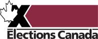 Logo d'Élections Canada