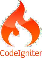 Logo du framework CodeIgniter