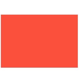 Logo du framework Laravel